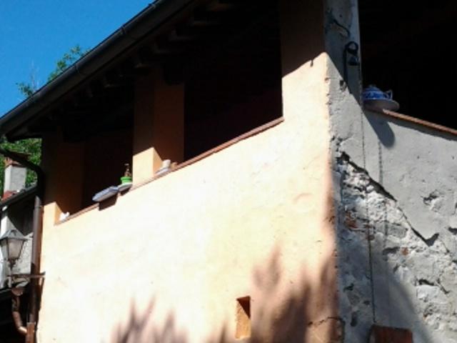Antica casa colonica Colombaia - Rosano (vicinanze monastero)